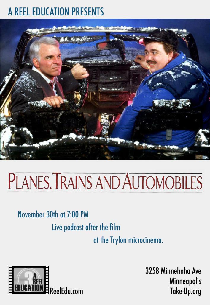 Planes Trains
